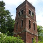 1860s era Water Tower