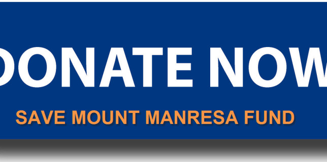 Donate to Save Mount Manresa